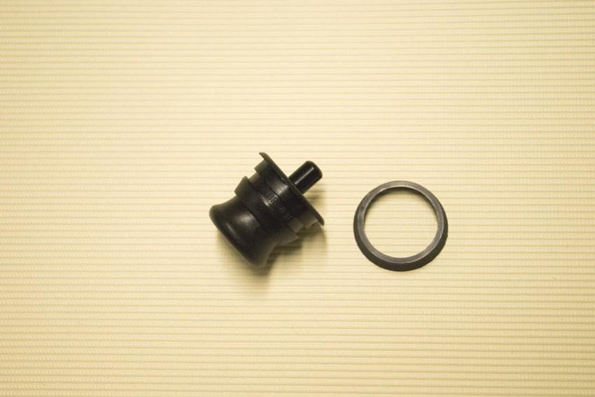 meccanismo apertura cristalli tipo nuovo