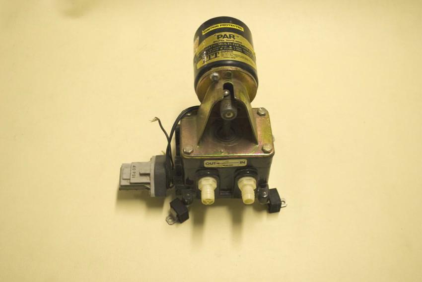 autoclave pressione acqua