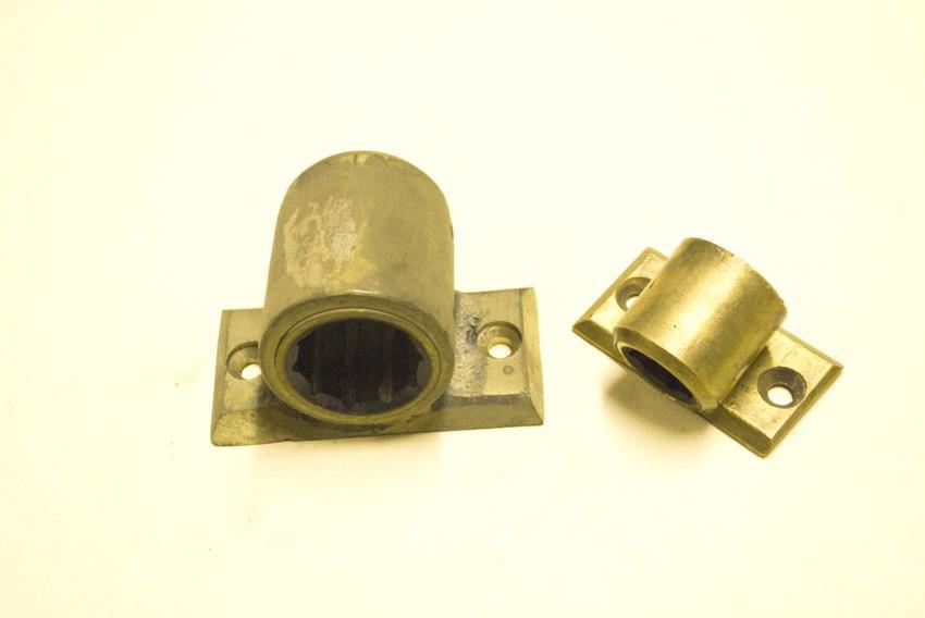 supporto intermedio asse elica (modelli vari)