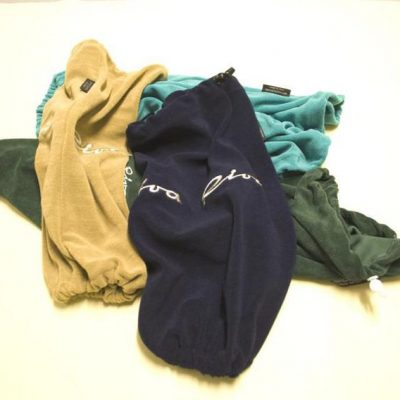 calze copriparabordo - colori vari