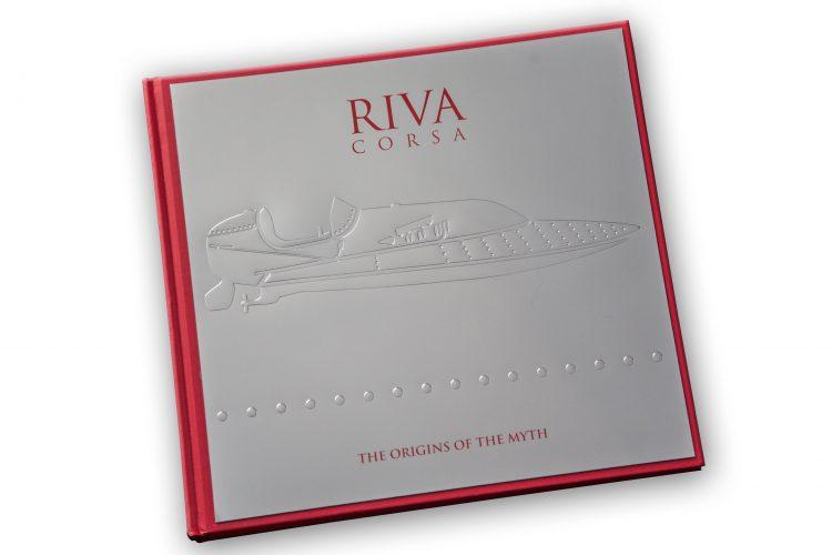 """Book """"Riva Corsa"""""""