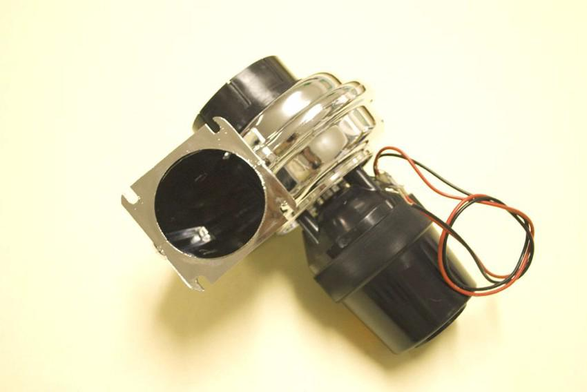 aspiratore gas - blower 12 & 24 volts