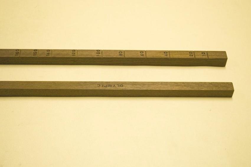 fuel level stick (different sizes)