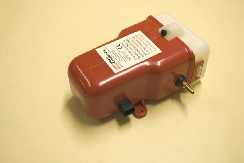 motorino flaps 12 & 24 volts