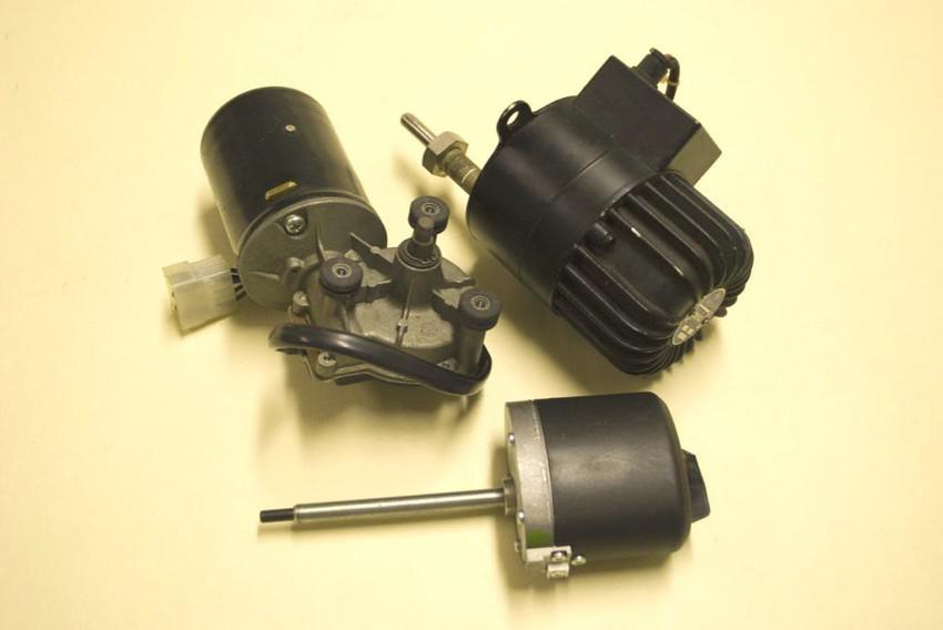 motorino tergicristallo (modelli vari)
