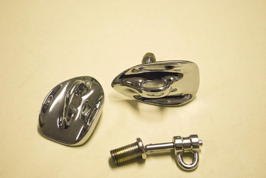 anello sostegno parabord (modelli vari)